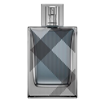 Brit for Men Burberry - Perfume Masculino - Eau de Toilette - 50ml