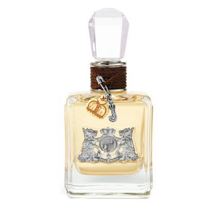 Imagem 1 do produto Juicy Couture Juicy Couture - Perfume Feminino - Eau de Parfum - 50ml