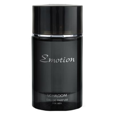 Imagem 1 do produto Emotion For Men Lonkoom - Perfume Masculino - Eau de Parfum - 100ml