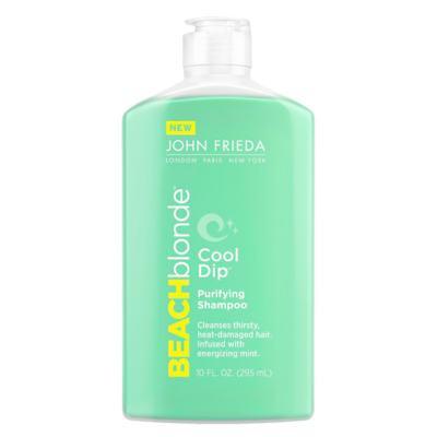 Imagem 2 do produto Kit Shampoo + Condicionador + Spray John Frieda Beach Blonde - Kit