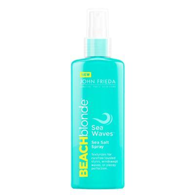 Imagem 4 do produto Kit Shampoo + Condicionador + Spray John Frieda Beach Blonde - Kit