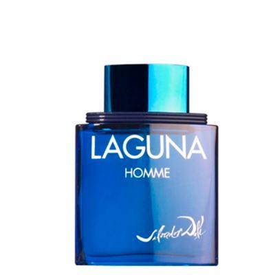 Laguna Homme Salvador Dali - Perfume Masculino - Eau de Toilette - 30ml