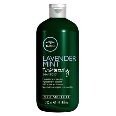 Imagem 1 do produto Paul Mitchell Tea Tree Lavender Mint Moisturizing - Shampoo Hidratante - 300ml