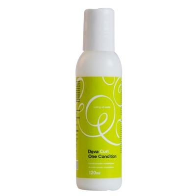 Imagem 1 do produto Deva Curl One Condition - Condicionador Hidratante - 120ml