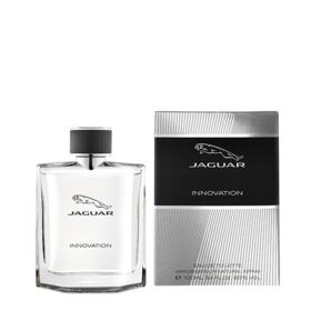 Innovation Jaguar - Perfume Masculino - Eau de Toilette - 100ml