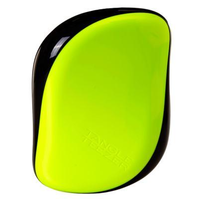 Compact Style Tangle Teezer - Escova para os Cabelos - Neon Yellow
