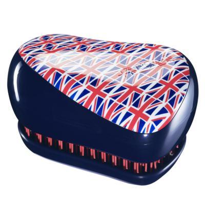 Compact Style Tangle Teezer - Escova para os Cabelos - Cool Britannia