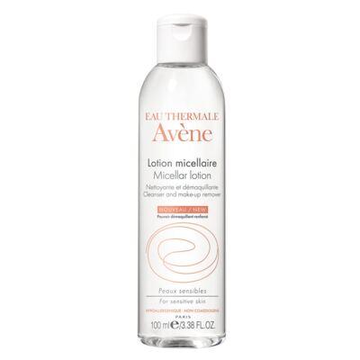 Imagem 1 do produto Loção Micelar Avène - Higiene Demaquilante - 100ml