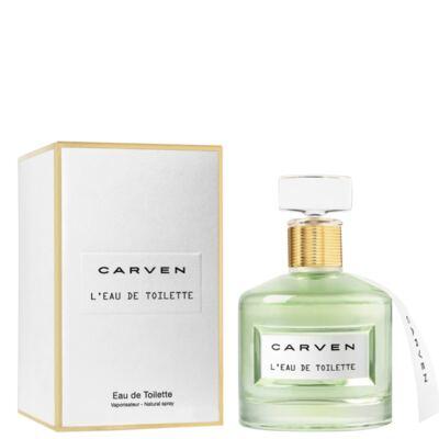 Imagem 2 do produto Carven L'eau Carven - Perfume Feminino - Eau de Toilette - 30ml