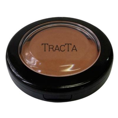 Imagem 4 do produto Pó Compacto Tracta HD Ultra Fino - 12 - Dark