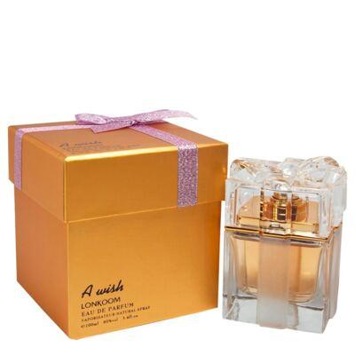 Imagem 2 do produto A Wish Lonkoom - Perfume Feminino - Eau de Parfum - 100ml