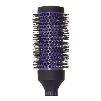 Imagem 2 do produto Escova Íon Cerâmica Belliz - Escova de Cabelo - 1 Un