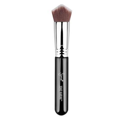 Imagem 1 do produto Pincel Sigma Beauty - 3DHD Kabuki Brush Black - 1 Un