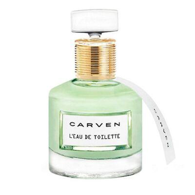 Carven L'eau Carven - Perfume Feminino - Eau de Toilette - 50ml