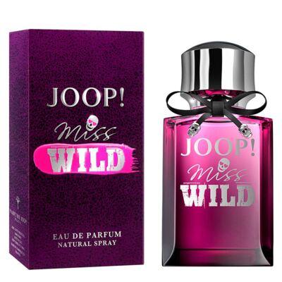 Imagem 2 do produto Joop! Miss Wild Joop! - Perfume Feminino - Eau de Parfum - 30ml