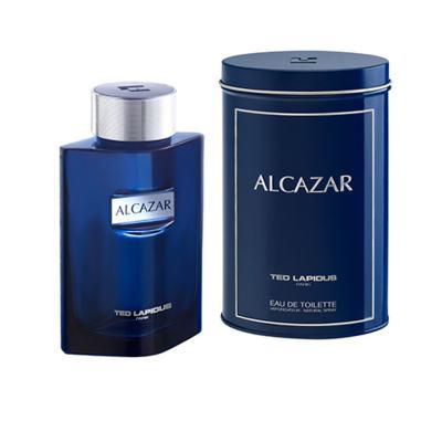 Imagem 2 do produto Alcazar Ted Lapidus - Perfume Masculino - Eau de Toilette - 30ml