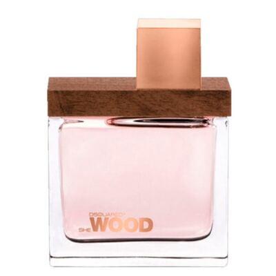 Imagem 2 do produto She Wood Dsquared - Perfume Feminino - Eau de Parfum - 30ml