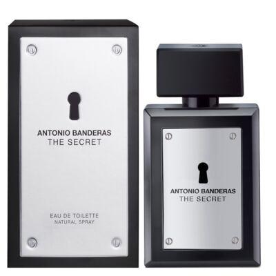Imagem 2 do produto The Secret Antonio Banderas - Perfume Masculino - Eau de Toilette - 50ml