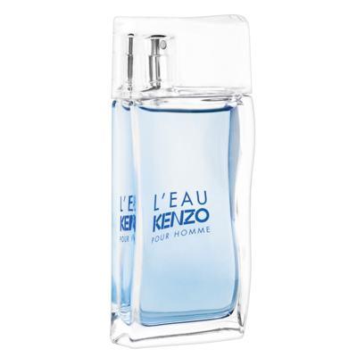 L'Eau Par Homme Kenzo Perfume Masculino Eau de Toilette - 50ml