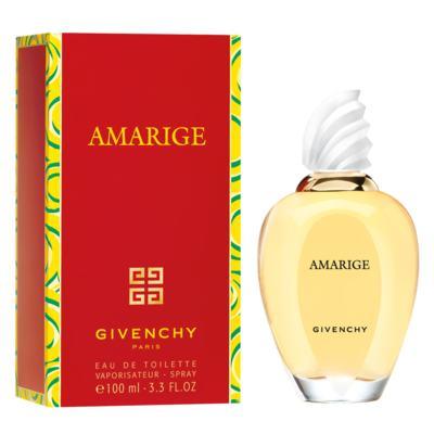 Imagem 3 do produto Amarige Givenchy - Perfume Feminino - Eau de Toilette - 30ml