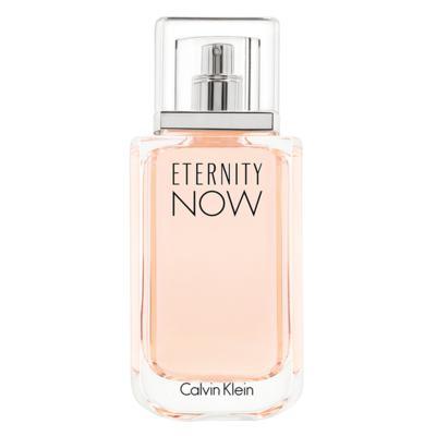 Imagem 1 do produto Eternity Now Calvin Klein - Perfume Feminino - Eau de Parfum - 30ml