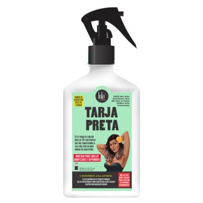 Lola Cosmetics Tarja Preta Queratina Vegetal - Tratamento - 250ml