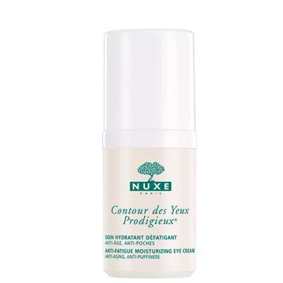 Imagem 1 do produto Rejuvenescedor Nuxe Paris Crème Prodigieuse Eye Contour - 15ml