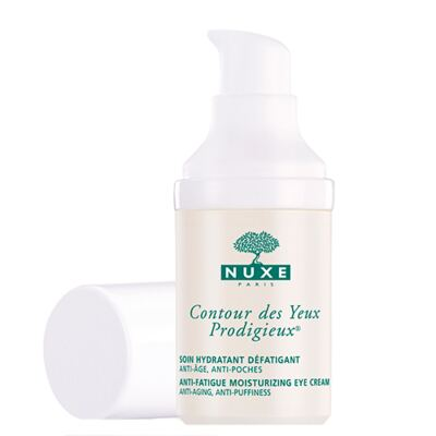 Imagem 2 do produto Rejuvenescedor Nuxe Paris Crème Prodigieuse Eye Contour - 15ml