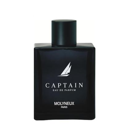 Imagem 1 do produto Captain Molyneux - Perfume Masculino - Eau de Parfum - 50ml