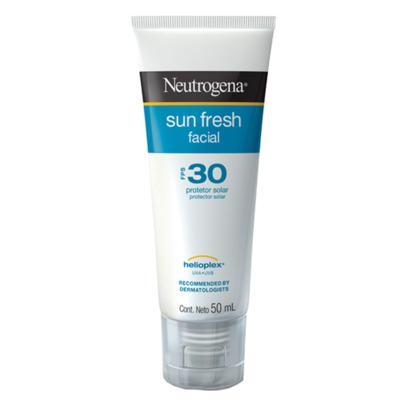 Protetor Facial Neutrogena Sun Fresh FPS30 - 50ml