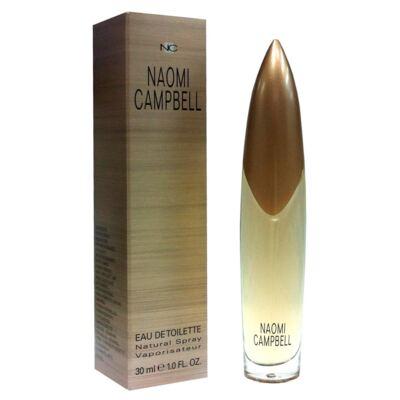 Imagem 2 do produto Signature Naomi Campbell - Perfume Feminino - Eau de Toilette - 30ml