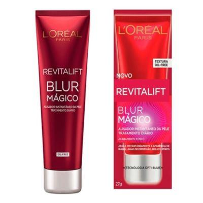 Imagem 1 do produto Creme Facial Revitalift Blur Mágico L'Oréal 27g