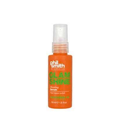 Phil Smith Glam Shine Glossing Serum - Soro Iluminador - 50ml
