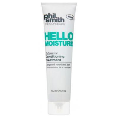 Imagem 1 do produto Phil Smith Hello Moisture Intensive Conditioning Treatment - Condicionador Hidratante - 150ml