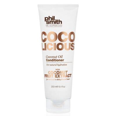 Phil Smith Coco Licious Coconut Oil Conditioner - Condicionador - 250ml