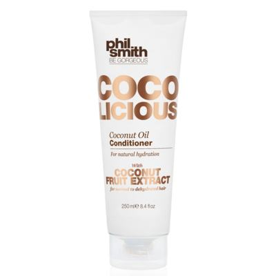 Phil Smith Coco Licious Coconut Oil Conditioner - Condicionador - 250ml