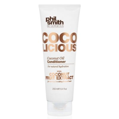 Imagem 1 do produto Phil Smith Coco Licious Coconut Oil Conditioner - Condicionador - 250ml