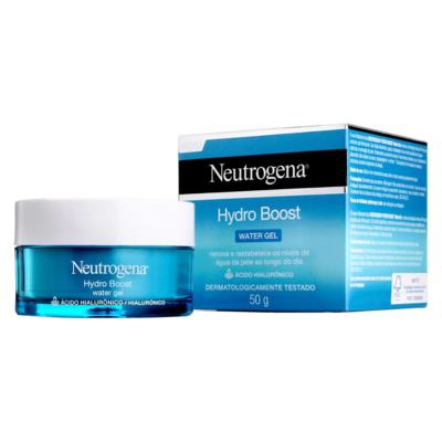 Imagem 6 do produto Hidratante Facial Neutrogena Hydro Boost Water Gel - 50g