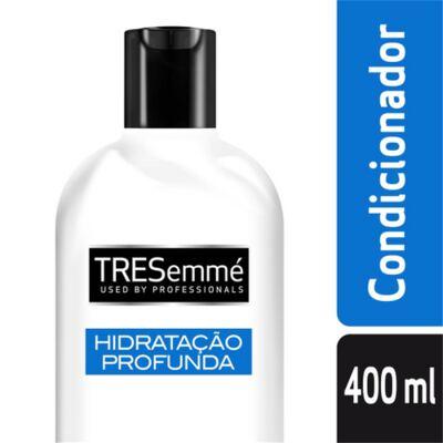 Imagem 1 do produto Condicionador TRESemmé Hidratação Profunda 400ml