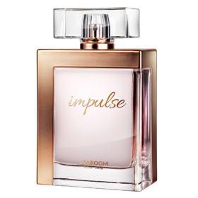 Impulse For Women Lonkoom - Perfume Feminino - Eau de Parfum - 100ml