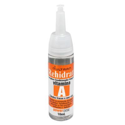 Imagem 1 do produto Vitamina A para Cabelos Rehidratt 10ml