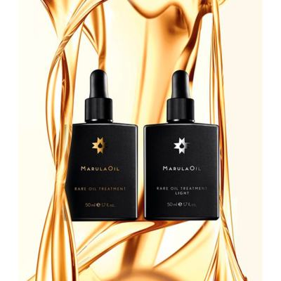 Imagem 2 do produto Paul Mitchell Marula Oil Rare Oil Treatment Light - Óleo Finalizador - 50ml