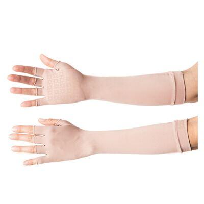Imagem 1 do produto Luva Uv Line Longa Anti-idade - Tam G - Nude