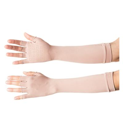 Imagem 3 do produto Luva Uv Line Longa Anti-idade - Tam G - Nude