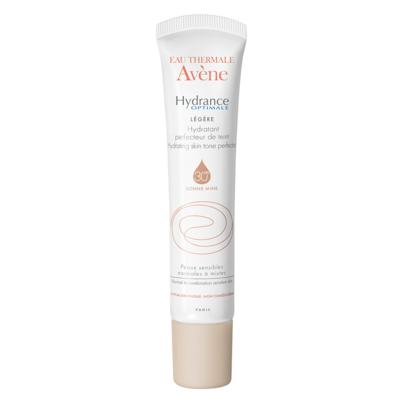 Hydrance Optimale Fps30 Perfector Avène - Hidratante Facial - 40ml