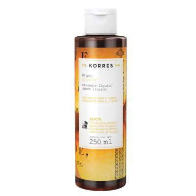 Imagem 2 do produto Cítrico Korres - Sabonete Líquido - 250ml