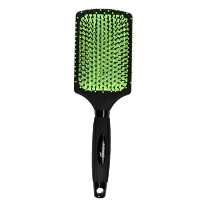 Smooth Brush Racket Océane - Escova de Cabelo - 1 Un
