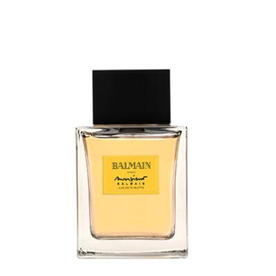 Monsieur Balmain  - Perfume Masculino - Eau de Toilette - 100ml