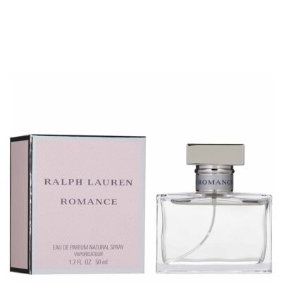 Imagem 2 do produto Romance Ralph Lauren - Perfume Feminino - Eau de Parfum - 50ml