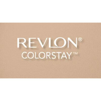 Imagem 4 do produto Colorstay Pressed Powder Revlon - Pó Compacto - Light Medium